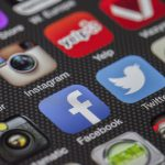 Social media marketing whit artificial intelligent