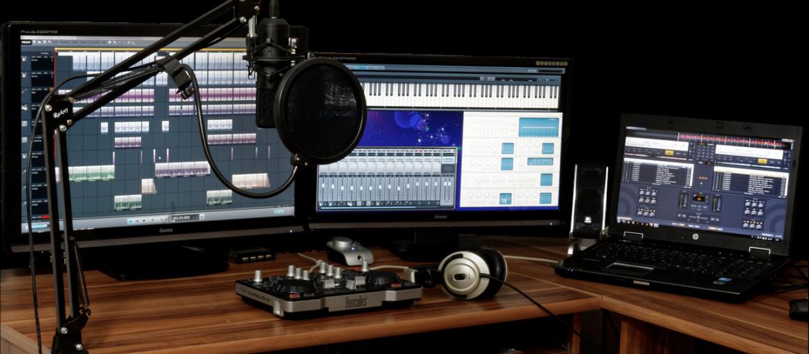 Aprende a trabajar con Camtasia Studio
