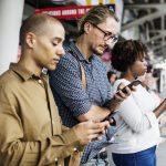 Las redes sociales más utilizadas en 2018