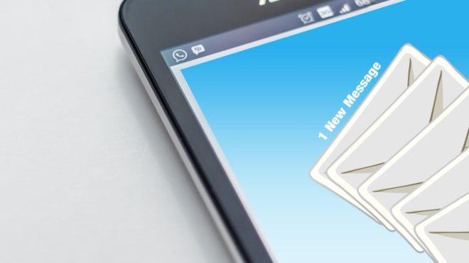 10 Consejos para enviar email masivos