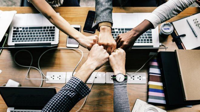 Involucra empleados en el posicionamiento de tu empresa