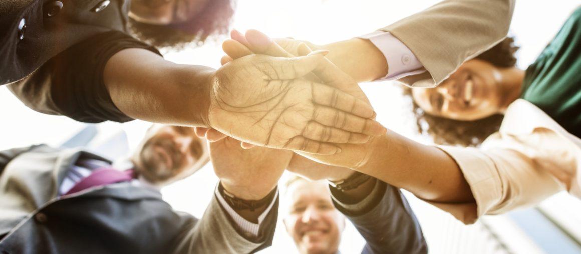13 consejos clave para organizar tu equipo de trabajo.