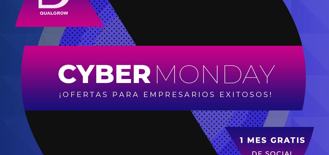 7 estrategias para vender más en este Cyber Monday 2018