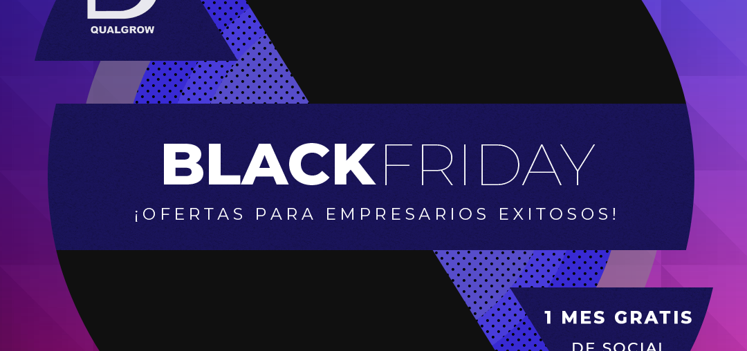 10 Estrategias de Marketing para el Black Friday