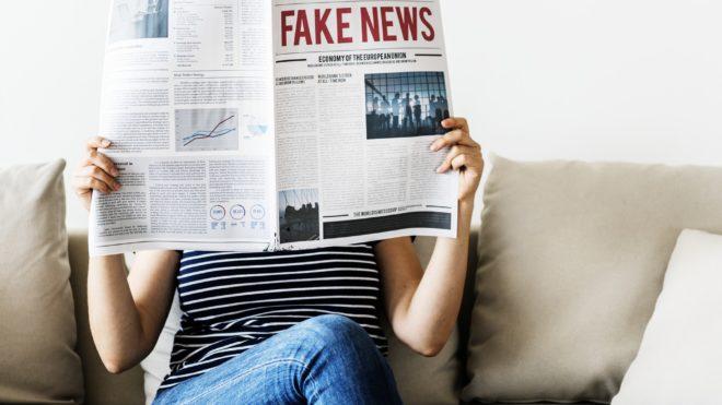 ¿Qué son las Fake News o Noticias Falsas?