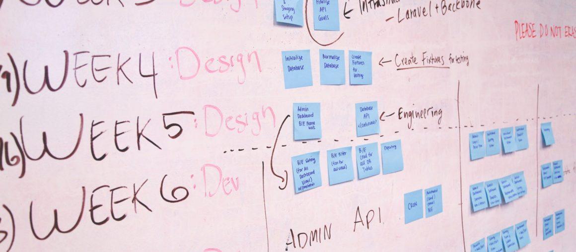 Como organizar un proyecto en tu empresa