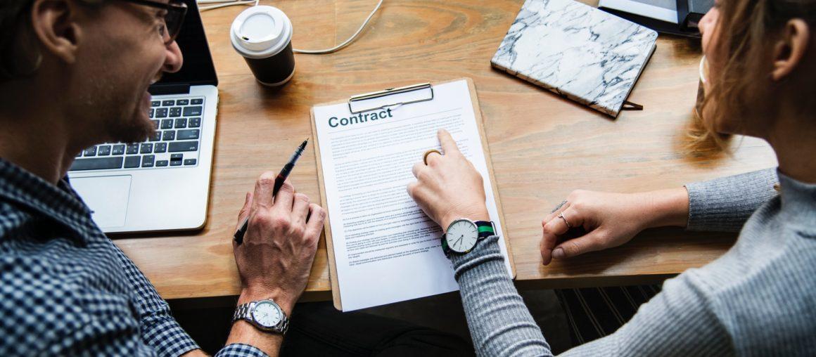 13 Pasos para llevar a cabo un buen proceso de contratación