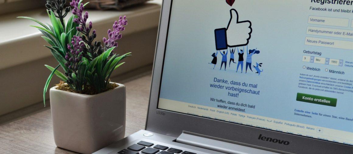Cómo Facebook obtiene y utiliza tu información personal