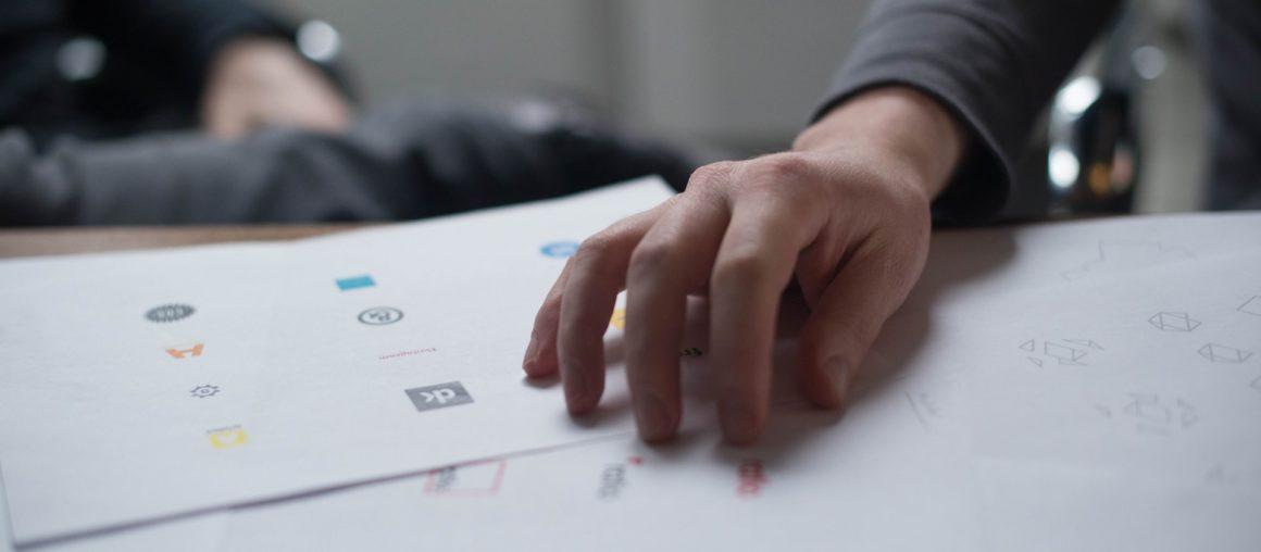 Cómo saber el momento exacto para cambiar tu logotipo
