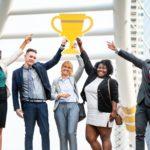 Por qué celebrar las pequeñas victorias en un inicio