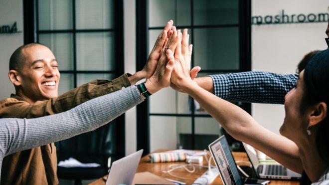 Cómo mantener un equipo responsable en 5 pasos
