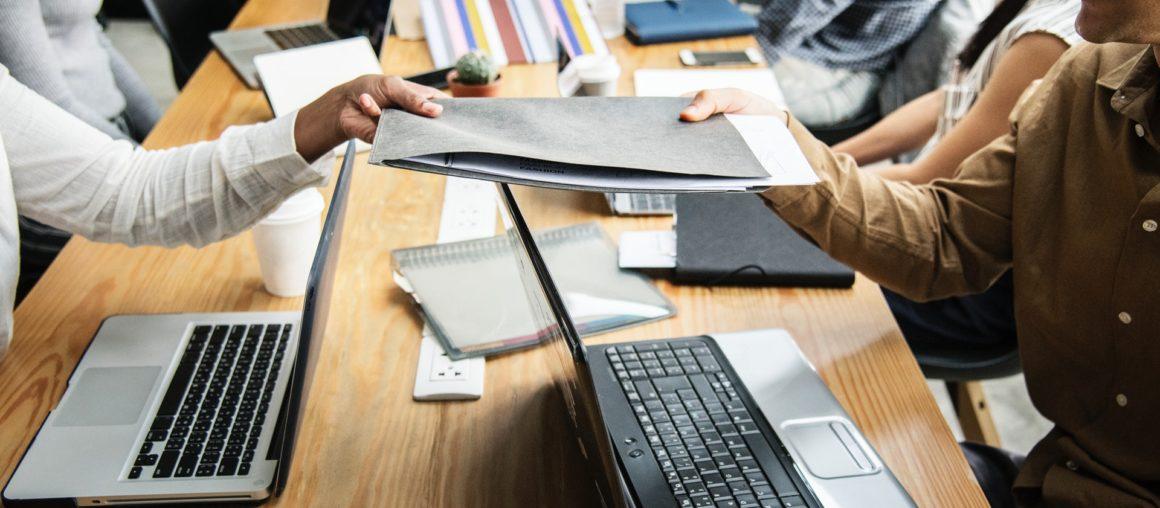 Cómo proteger la información de tu negocio
