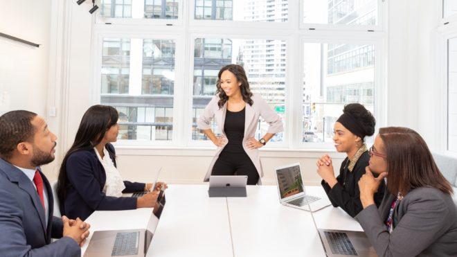 Cómo saber si estás en buen camino para ser un gran líder