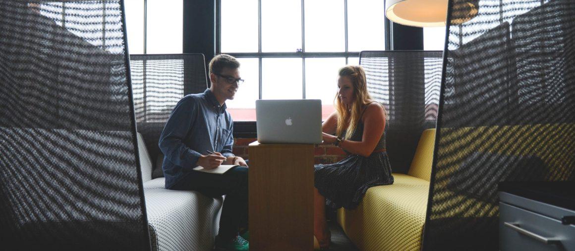 Cómo anunciar la solicitud de un trabajo en las Redes Sociales