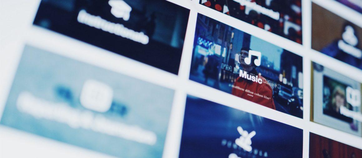 Publicidad en Redes Sociales vs Publicidad en Televisión