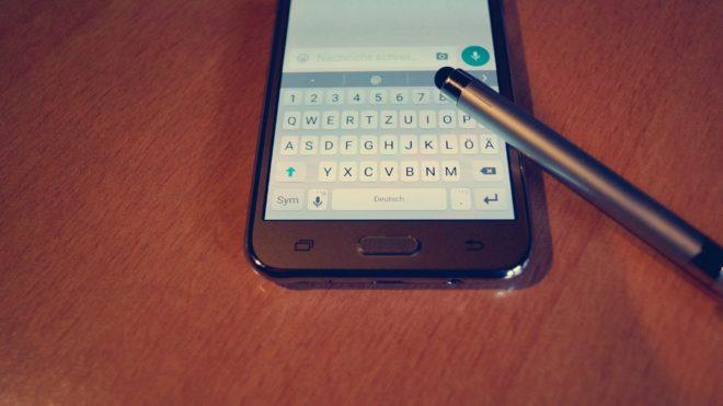 Google lanza un nuevo servicio de mensajería sin Internet