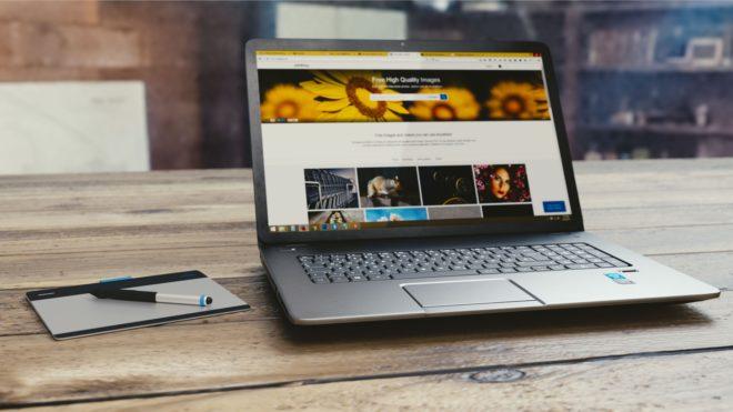 Que información necesitas para crear un sitio web