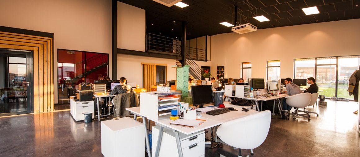 ¿Qué es una oficina inteligente, cuáles son sus ventajas?