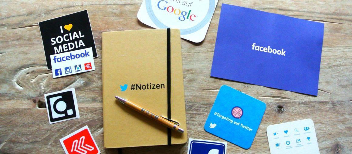 Formas de promocionar tu marca en las redes sociales