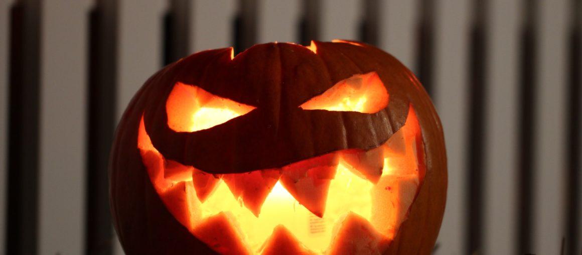 Tips para hacer tu campaña para Halloween