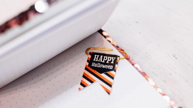Ideas para decorar la oficina en Halloween