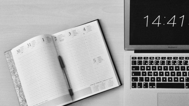 La gestión del tiempo como estrategia en las empresas