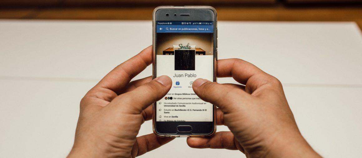 Errores que no puedes cometer en los anuncios de Facebook